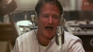 Video «Hollywoodstar Robin Williams ist tot» abspielen