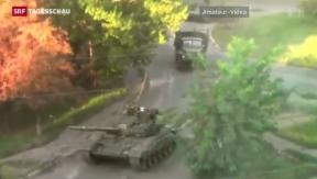 Video ««Russland ist verantwortlich» » abspielen