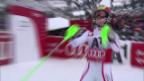Video «2. Lauf Marcel Hirscher («sportlive»)» abspielen