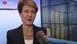 Video «Fokus Lohngleichheit: Bundesrat will Zwangsmassnahmen» abspielen