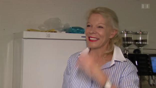 Video «Birgit Steinegger: Liebes-Aus» abspielen