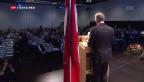 Video «FDP will «lateinische» Burkhalter-Nachfolge» abspielen