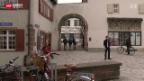 Video «Beliebtes Schulfach bleibt» abspielen