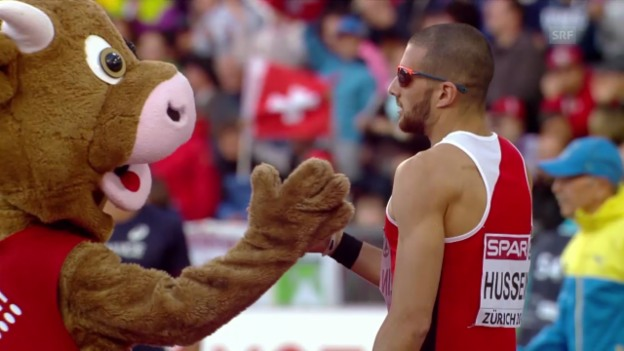 Video «LA: Die Schweizer Trümpfe bei Weltklasse Zürich» abspielen