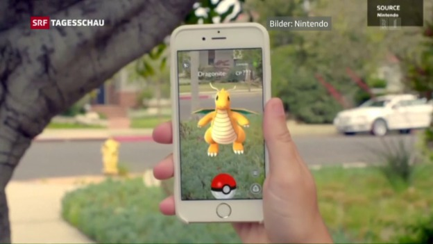 Video «Hype um Pokémon» abspielen