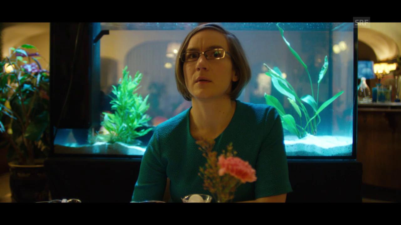 Kurzfilm: «Aquarium»