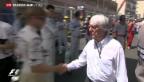 Video «Bernie Ecclestone vor Gericht» abspielen