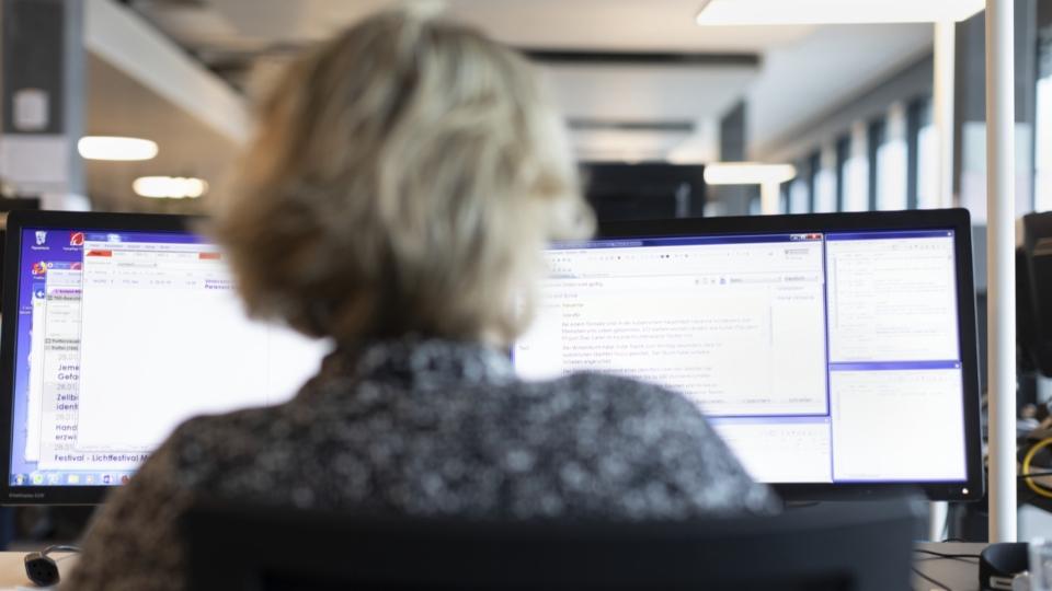Wieso der grosse Gender-Gap in den Schweizer Medien?