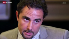 Video «Whistleblower Falciani: Volksheld oder Dieb?» abspielen