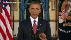 Video «Obama kündigt Kampf gegen IS-Terror an» abspielen