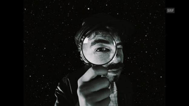 Video «Verfilmung vom SRF-3-Hörspiel Maloney: «Der Zwillingsbruder»» abspielen