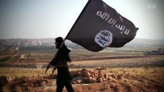 Video «Blutspur des Isis» abspielen