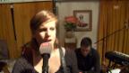 Video «Olivia Pedroli und Denis Corboz: «Bird»» abspielen