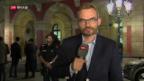 Video «Einschätzungen aus Barcelona» abspielen