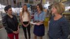 Video «Miss Brocki Folge 1» abspielen