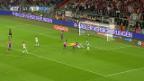 Video «Live-Highlights Basel – St. Gallen» abspielen