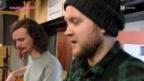Video «Hendrik Belden - «My Favourite Ghost»» abspielen