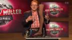 Video «Auftritt: Stefan Heuss» abspielen
