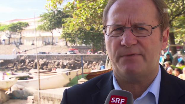 Video «Jean-Paul Brigger über die Systeme» abspielen