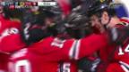 Video «NHL: Ein Goalie-Einsatz aus dem Nichts» abspielen