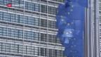 Video «60 Jahre Europäische Integration» abspielen
