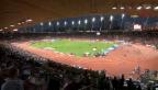 Video «Auftakt der Leichtathletik-EM in Zürich» abspielen