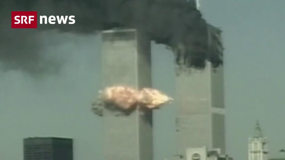 9/11: Zwei Überlebende erzählen