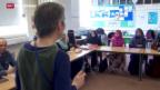 Video «Sprachprüfung für Migrantinnen» abspielen