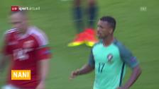 Video «Nani wechselt zu Valencia» abspielen