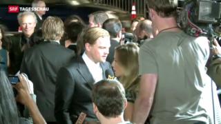 Video «Filmfestival Cannes» abspielen