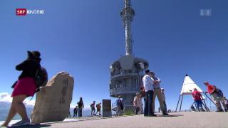 Video «FOKUS: Zankapfel Rigi» abspielen