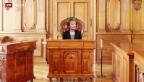 Video «Karussell um Bundesratssitz beginnt zu drehen» abspielen