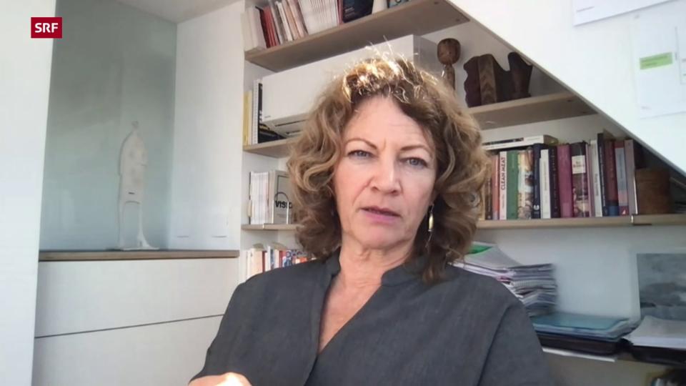 Hanni Rützler: «Wir haben noch nie so viel gekocht wie in der Pandemie.»