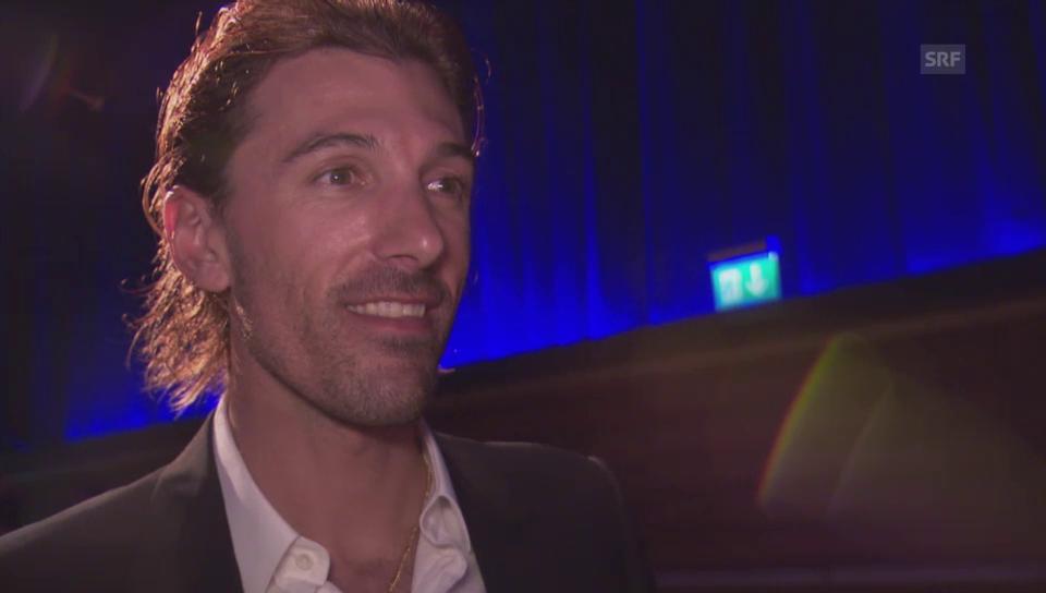 Fabian Cancellara im «G&G»-Interview zu seinem Rücktritt