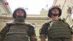 Video «Der Soldat der Zukunft» abspielen