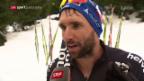 Video «Die Schweizer Langlauf-Szene und der «Cologna-Effekt»» abspielen