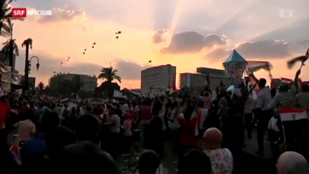Video «10vor10 vom 01.07.2013» abspielen