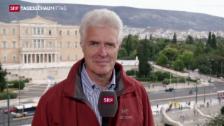 Video ««Tsipras und Kammenos ein eingeschworenes Team»» abspielen