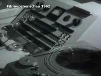75 Jahre SRG: Kurzwellensender Schwarzenburg