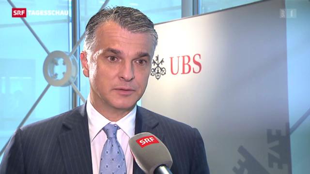 UBS übertrifft die Erwartungen