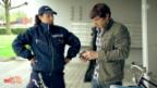 Video «Polizistin» abspielen