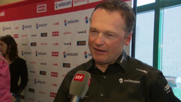 Video «Interview mit Hans Flatscher» abspielen
