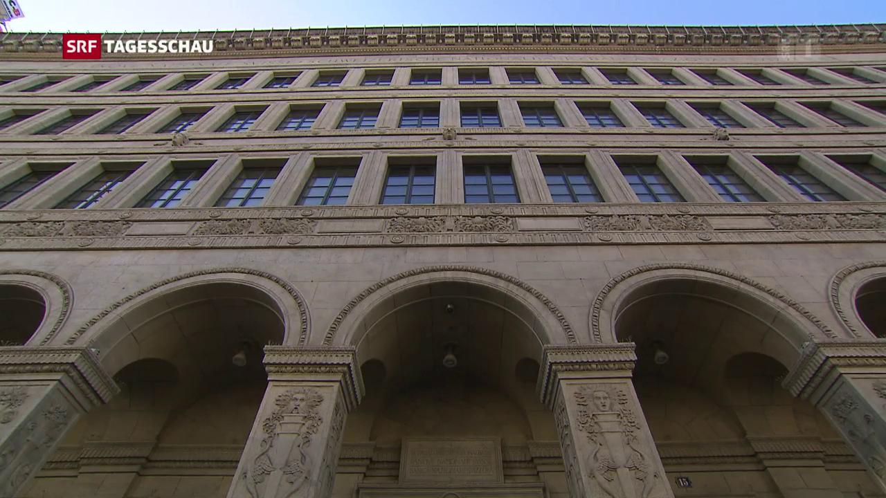 Nationalbank ändert Leitzins nicht