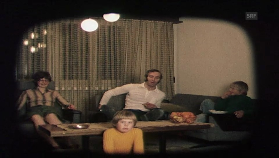 Überwachung per TV (TS 1977)