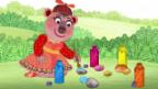 Video «Kater Miro (23): Farbigi Schtei» abspielen