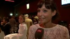 Video «Im Winterzauber: Wenn Schweizer Promis zu Kindsköpfen werden» abspielen