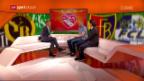 Video «Schneider: «Will die Spieler weiterbringen»» abspielen