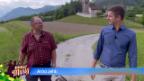 Video «Gespräch mit Arno Jehli und Nicolas Senn» abspielen