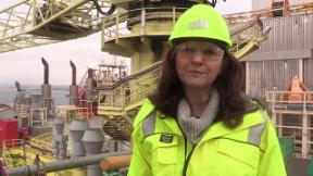 Video «Frauenquote in Norwegen» abspielen