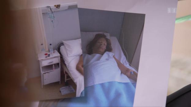 Video «Notoperation in Griechenland: Krankenkasse will nicht zahlen» abspielen